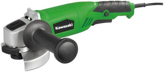 Kawasaki Winkelschleifer »K-AG 800-2«