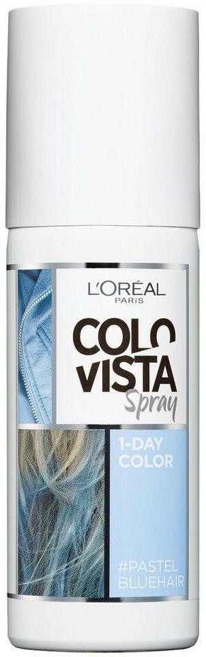 colovista -  Coloration »1-Day-Color-Spray«