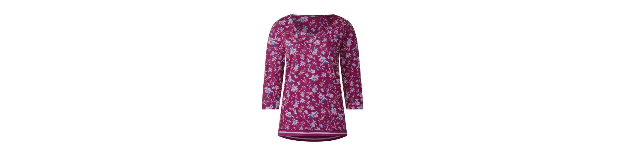 Günstige Angebote Erstaunlicher Preis Verkauf Online CECIL Blütenprint Shirt Sonja Online-Suche Zu Verkaufen xWAguBkDg3