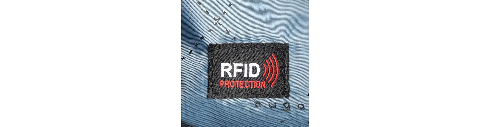 Bugatti Abendtasche SENSO RFID Kaufen Online-Verkauf ioCBy