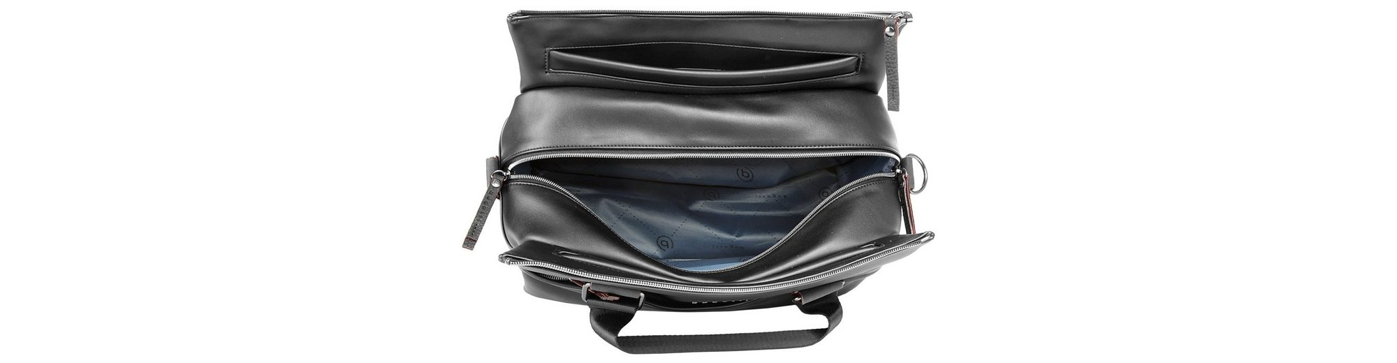 Bugatti Handtasche SENSO RFID Günstiger Versand zgro0BgB3h