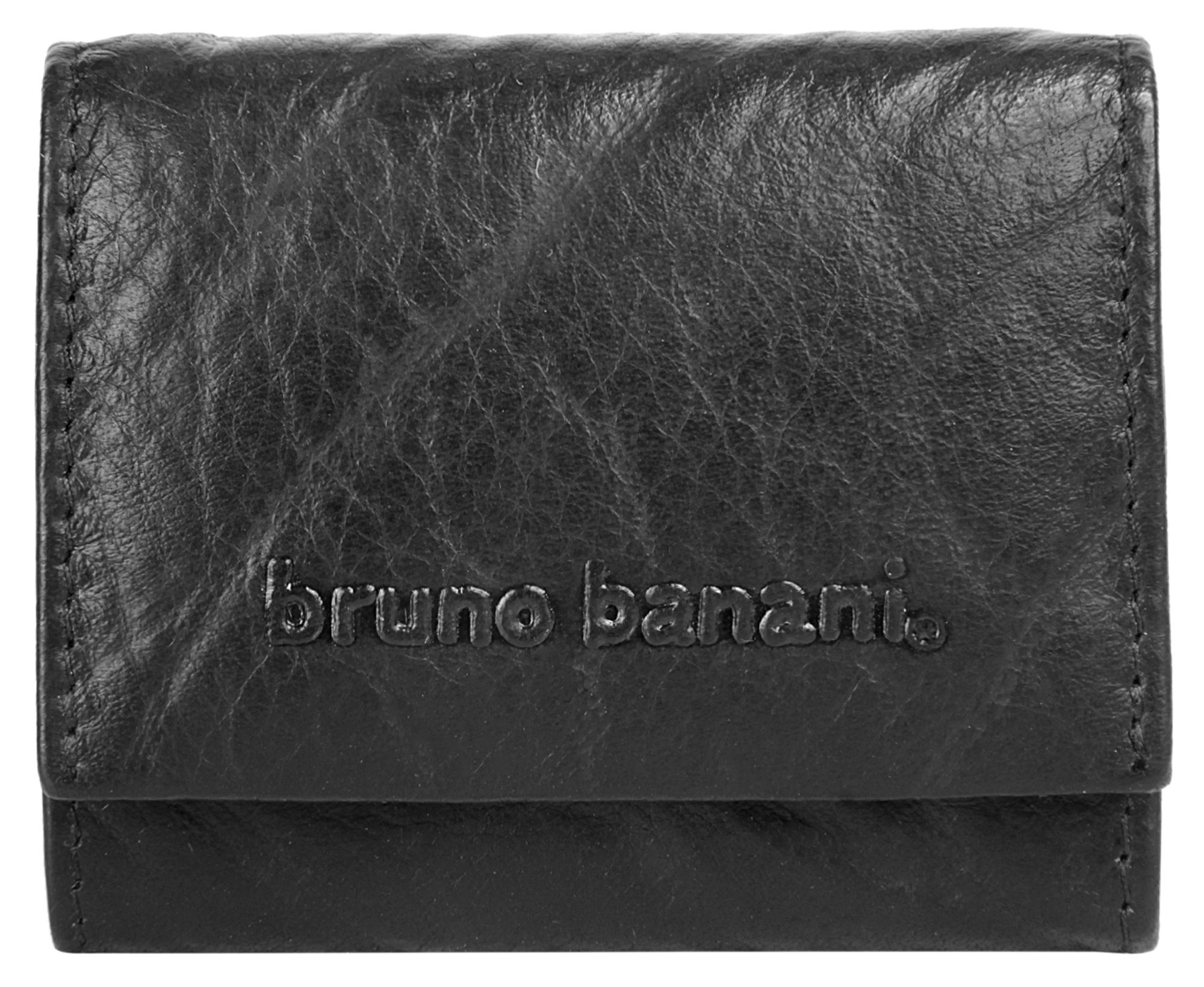 Bruno Banani Geldbörse, besonders schlankes Design