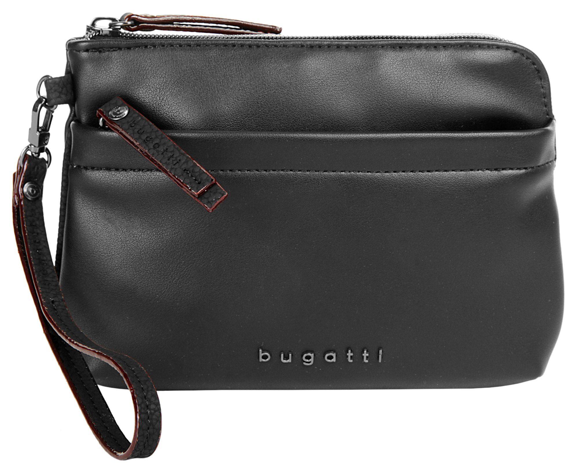 Bugatti Abendtasche »SENSO RFID«, RFID-Schutz
