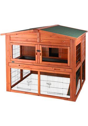 TRIXIE Клетка для мелких животных »XL&l...