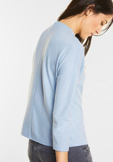 Street One Softes Turtleneck Shirt