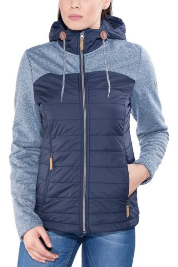 High Colorado Outdoorjacke Canberra 2 Hybrid Jacke Damen