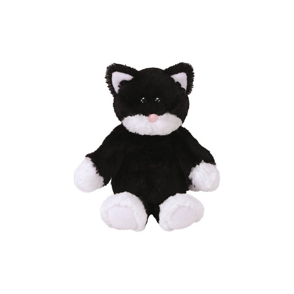 Ty® Attic Treasures Bessie, Katze schwarz/weiß schwarz/weiß schwarz/weiß 20cm online kaufen 4a52d8