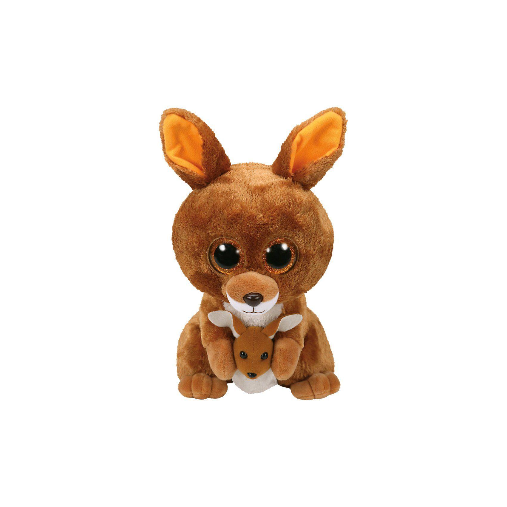 Ty® Kipper, Känguru 24cm