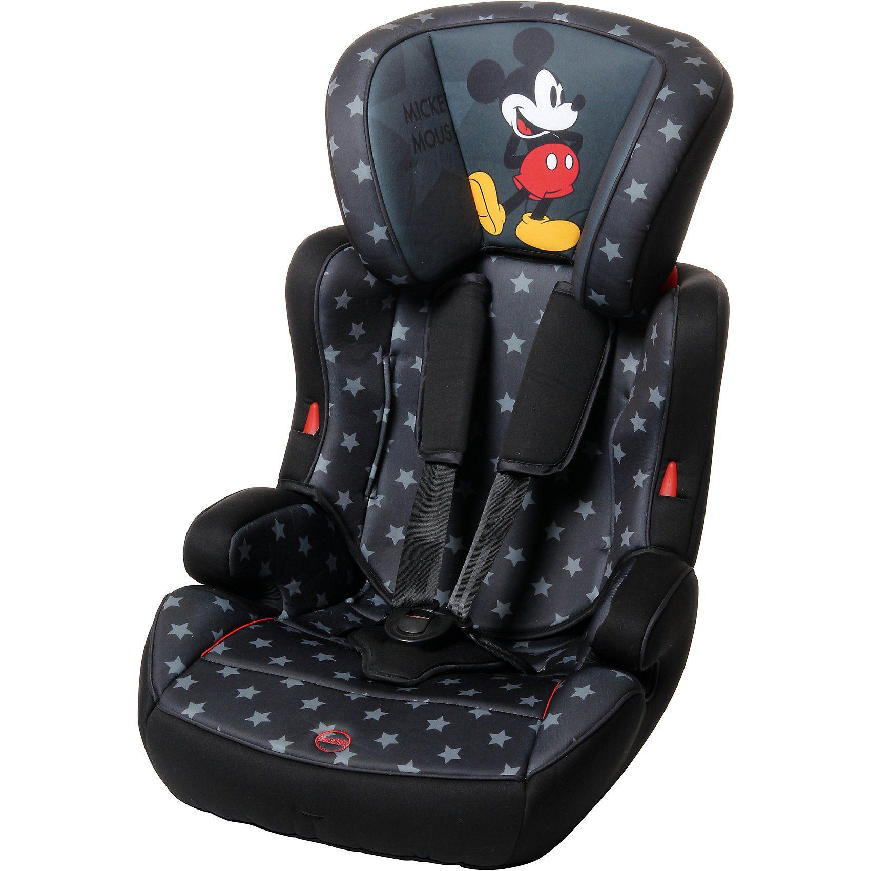 Osann Auto-Kindersitz Lupo, Disney Mickey Mouse, 2018