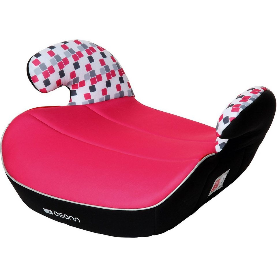 osann sitzerh hung junior cube pink 2018 kaufen otto. Black Bedroom Furniture Sets. Home Design Ideas