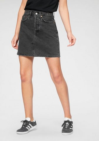 Levi's ® Jeansrock »deconstructed Iconic Bf S...