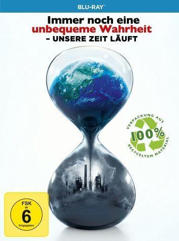 Blu-ray »Immer noch eine unbequeme Wahrheit: Unsere...«