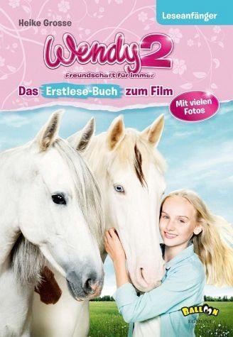 Gebundenes Buch »Wendy 2 - Freundschaft für immer«