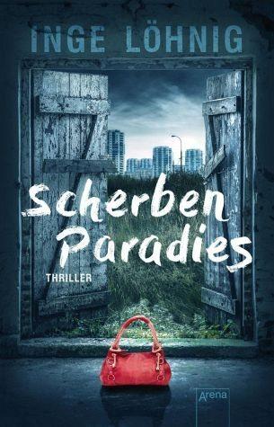 Broschiertes Buch »Scherbenparadies«