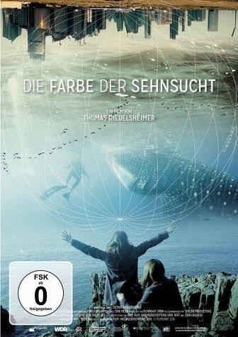 DVD »Die Farbe der Sehnsucht«