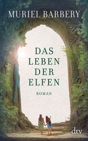Broschiertes Buch »Das Leben der Elfen«