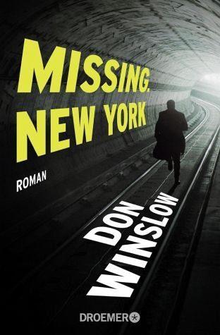 Broschiertes Buch »Missing New York / Frank Decker Bd.1«
