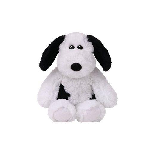 Ty® Attic Treasures Muggy, Hund schwarz/weiß 20cm