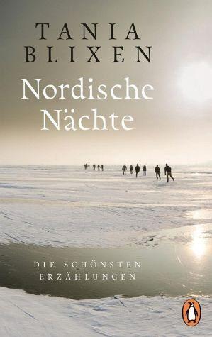 Broschiertes Buch »Nordische Nächte«