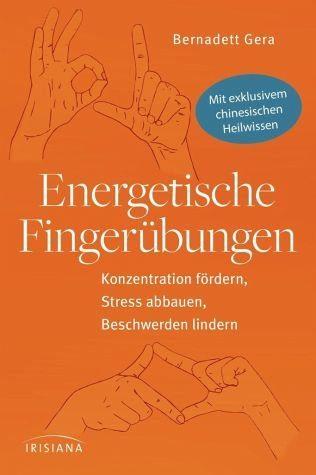 Broschiertes Buch »Energetische Fingerübungen«