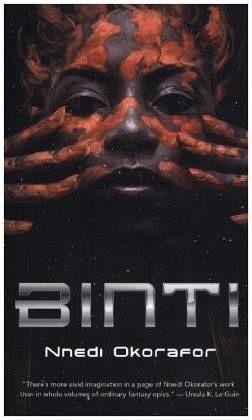 Broschiertes Buch »Binti«