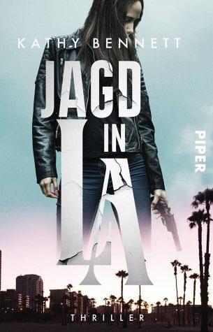 Broschiertes Buch »Jagd in L.A / Detective Maddie Divine Bd.2«