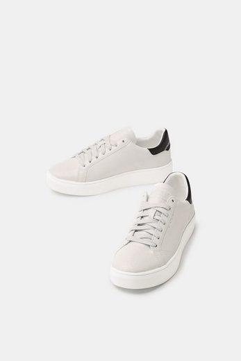 Esprit Sneaker In Head-optics My Glitter-finish