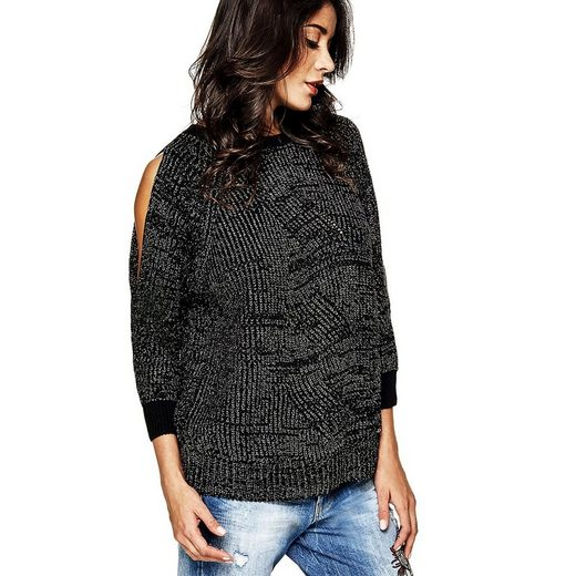Guess PULLOVER CUT-OUTS