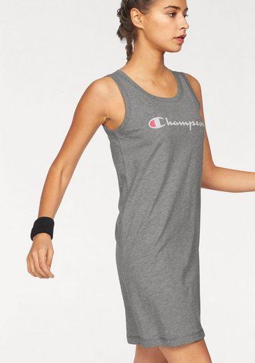 Champion Jerseykleid DRESS