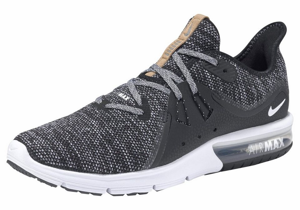 nike air max sequent 3 laufschuh online kaufen otto. Black Bedroom Furniture Sets. Home Design Ideas