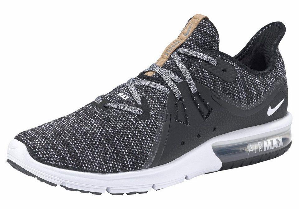 Nike Air Max Auf Rechnung : nike air max sequent 3 laufschuh online kaufen otto ~ Themetempest.com Abrechnung