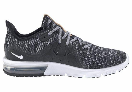Nike Air Max Sequent 3 Laufschuh