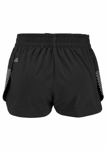 Adidas Performance Funktionsshorts Logo_short