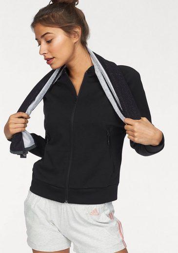 »women Sweatjacke Jacket« Id Adidas Glory Performance Bomber wf6xEqZ