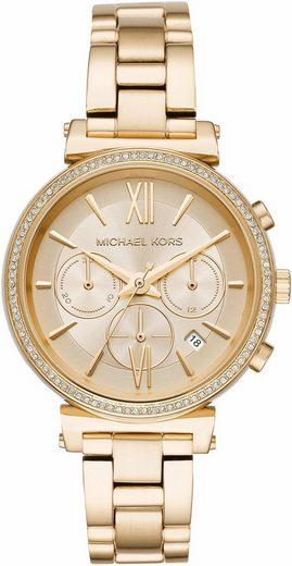 MICHAEL KORS Chronograph »SOFIE, MK6559«