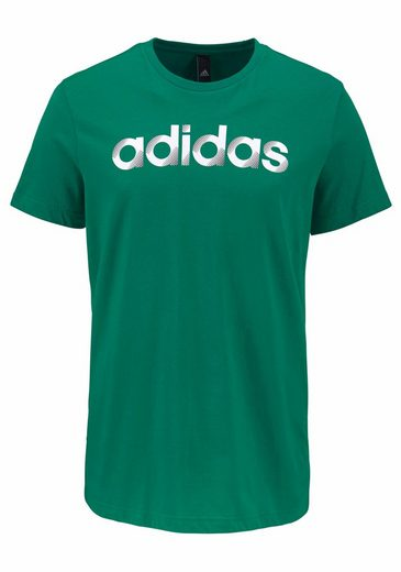 adidas Performance T-Shirt SLICED LINEAR