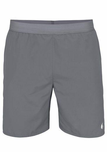 Nike Laufshorts DISTANCE SHORT BF 7in, mit Innenslip