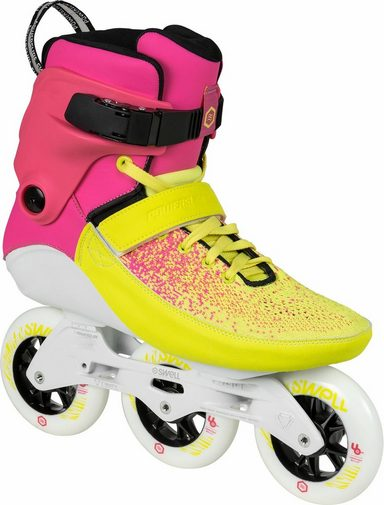 Powerslide Inlineskates »Swell Mulitcolor Flair 100«