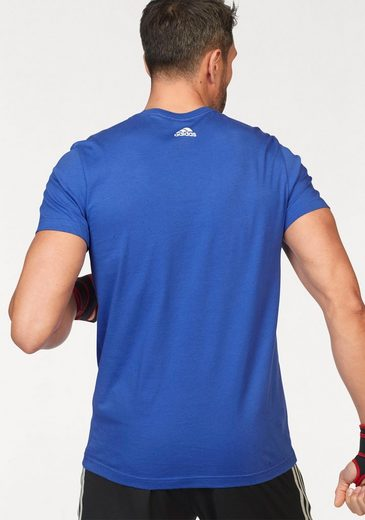 Adidas Performance T-shirt Number 03 Men