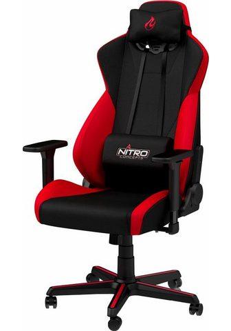 NITRO CONCEPTS Gaming-Stuhl
