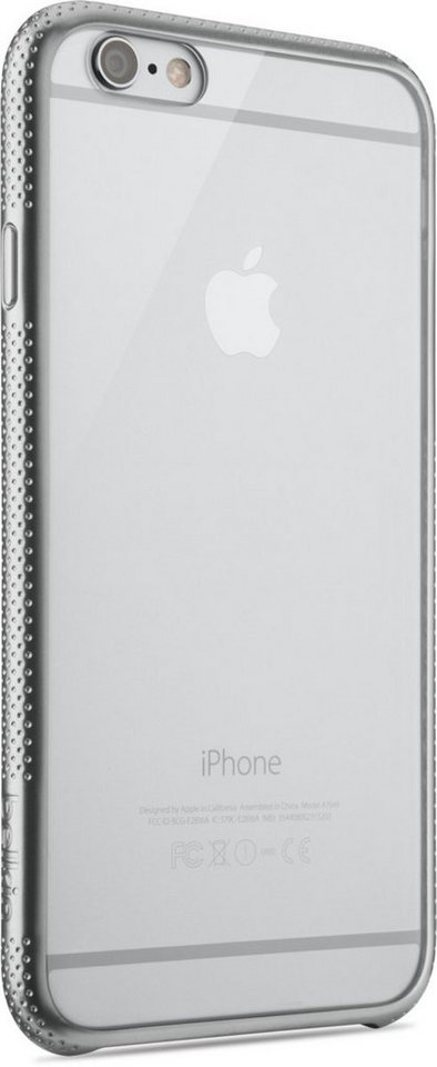 belkin handytasche air protect sheerforce f r iphone 6 6s. Black Bedroom Furniture Sets. Home Design Ideas