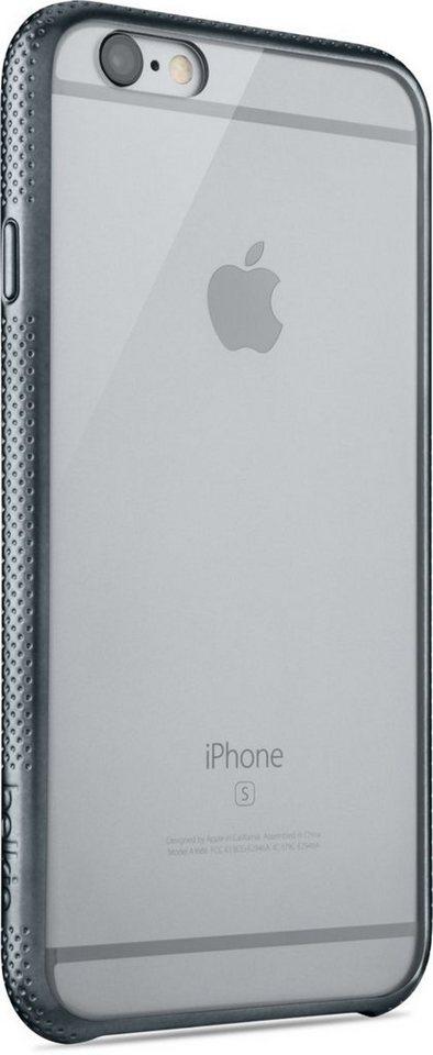 Belkin Handytasche »Air Protect SheerForce für iPhone 6/6s« - Preisvergleich