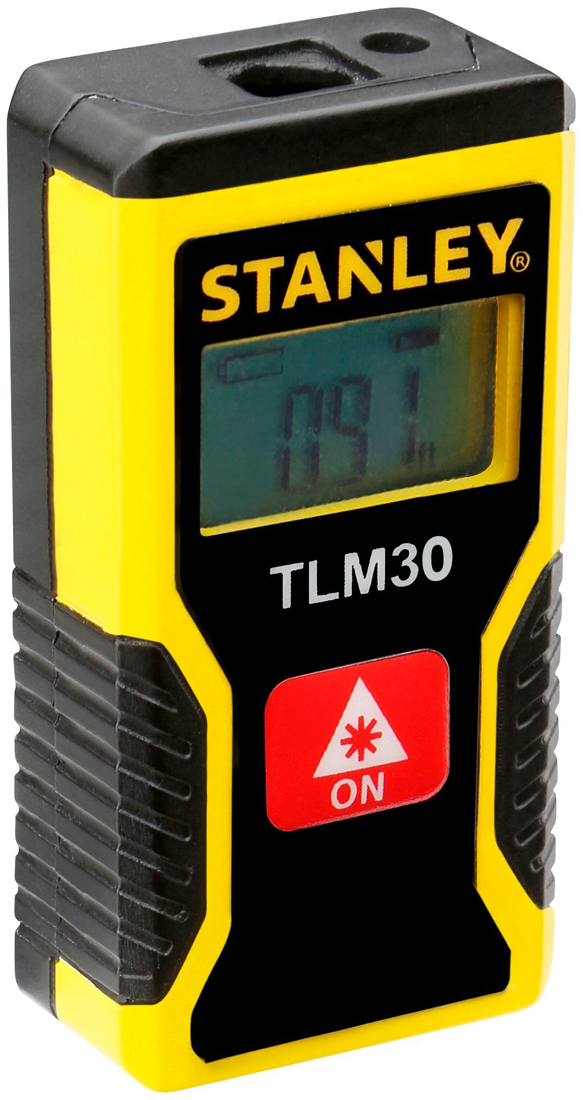 STANLEY Entfernungsmesser »TLM30«, mit integriertem Akku
