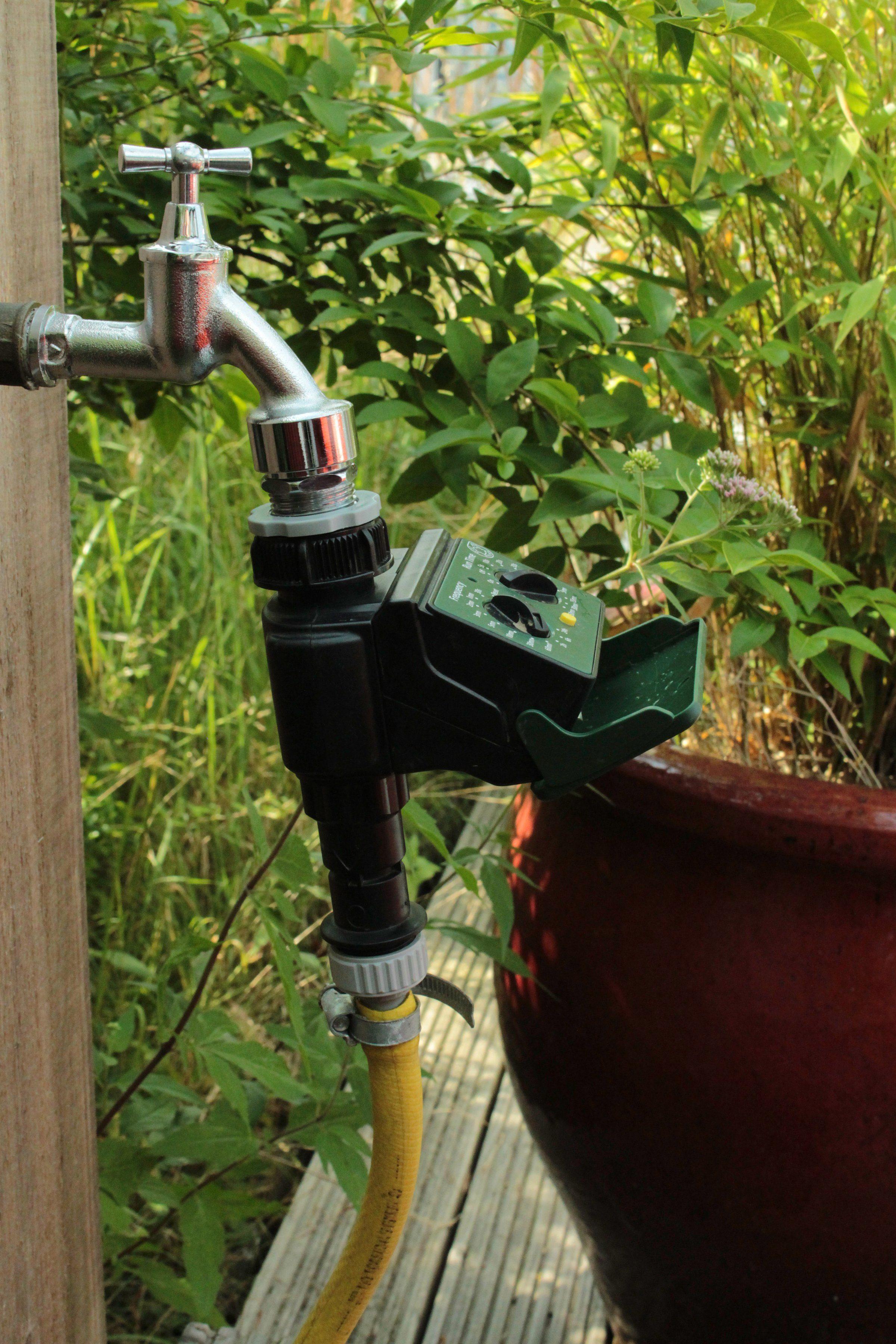 VITAVIA Bewässerungsuhr »PTT«
