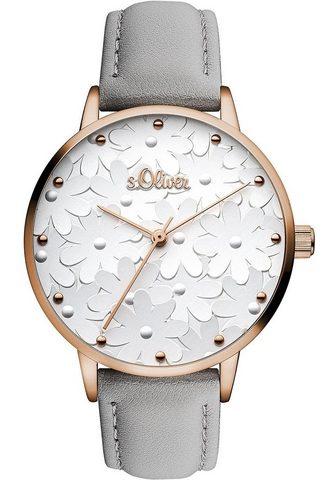 Часы »SO-3467-LQ«