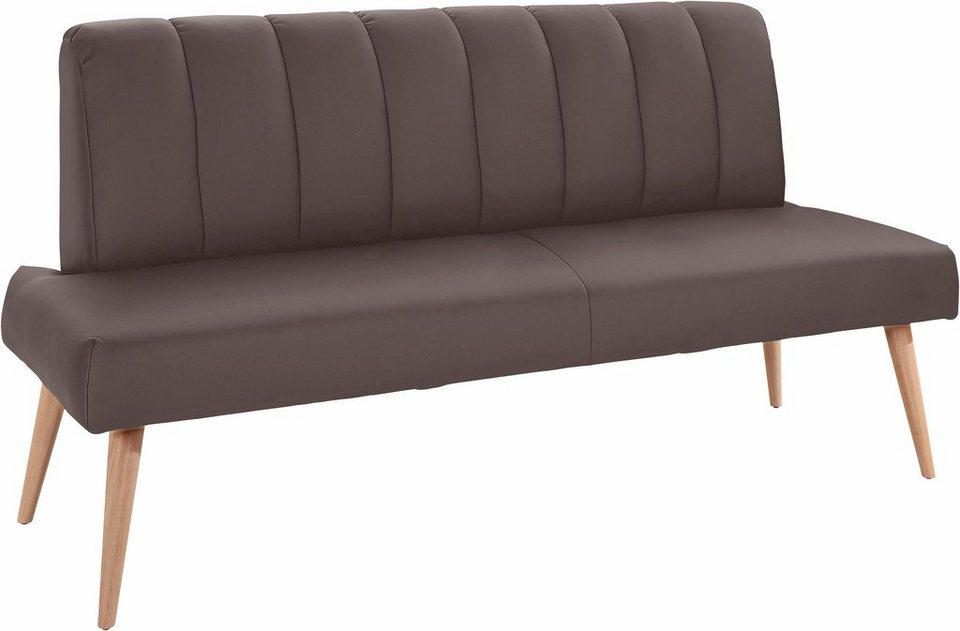 exxpo sofa fashion bank breite 182 cm kaufen otto. Black Bedroom Furniture Sets. Home Design Ideas