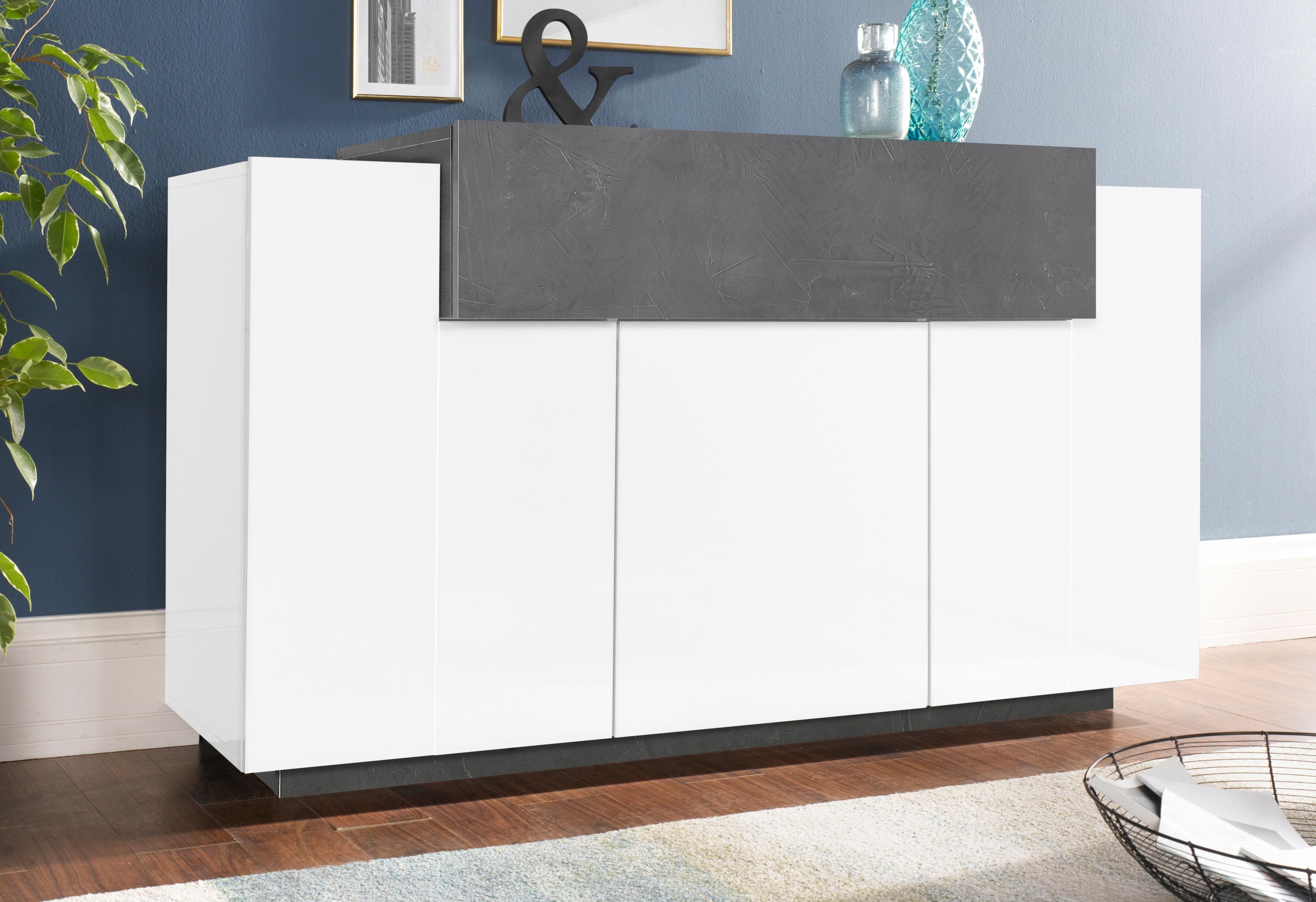 Tecnos Sideboard »Real«, Breite 150 cm | cnouch