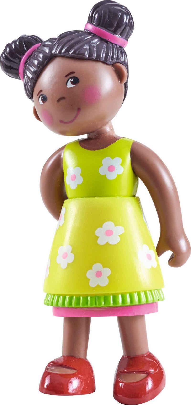 Haba Biegepuppe »Little Friends - Naomi« (Set, 1-tlg)