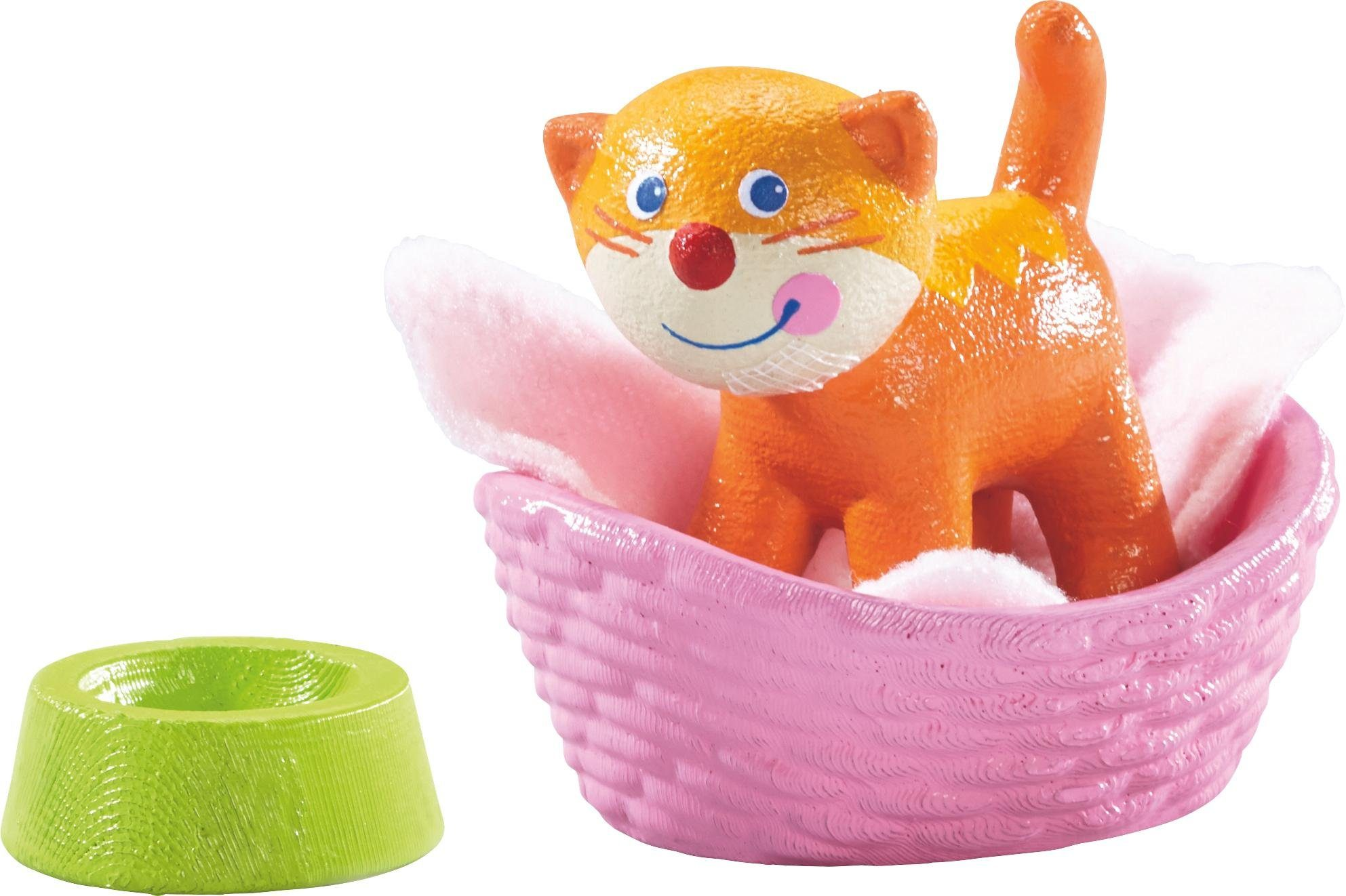 HABA® Spielfiguren-Set, »Little Friends - Katze Kiki«