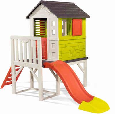 Spielhaus Online Kaufen Kinder Gartenhaus Otto